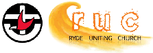 Ryde Uniting Church Logo
